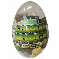 Combat Force Surprise Egg