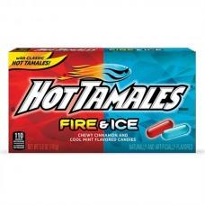 Hot Tamale Fire & Ice Theatre Box - 5oz (141g)