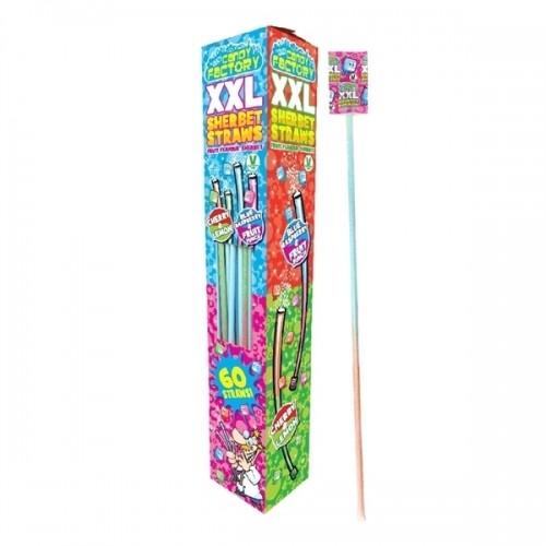 XXL Sherbet Straw - Single