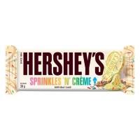 Hersheys Sprinkles N Creme (39g)