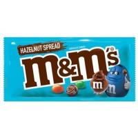 M&M's Hazelnut Spread (32.3g)