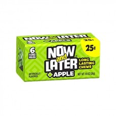 Now & Later Long Lasting Chews - Apple