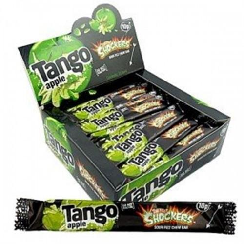 Apple Tango Sherbet Shockers