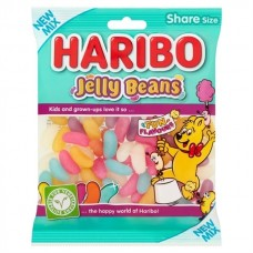 Haribo Jelly Beans - Share Size