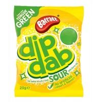 Dip Dab Sour Apple
