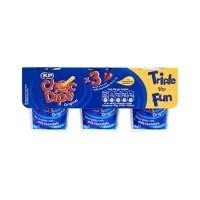 Choc Dips Original - 3 Pack