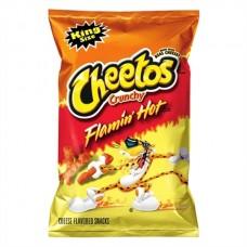 Cheetos Crunchy - Flamin Hot Kingsize (99.2g)
