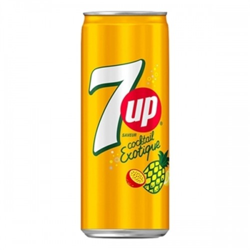 7UP Exotique Cocktail 330ml