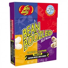 Jelly Belly Bean Boozled - 5th Edition 45g