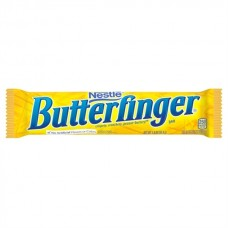 Butterfinger Bar 1.9oz (53.8g)