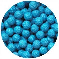 Dubble Bubble Blue Raspberry Gumballs