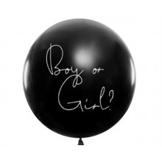 Gender Reveal Balloon - 39inch