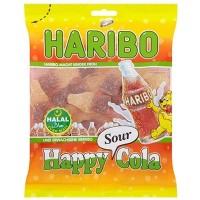 Haribo Happy Cola Sour 80g