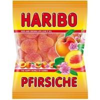Haribo Peaches 80g