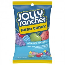 Jolly Rancher Hard Candy Original Flavours 7oz (198g)