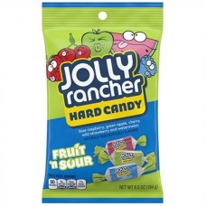 Jolly Rancher Hard Candy Fruit n Sour 6.5oz (184g)