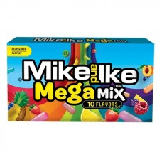 Mike & Ike - Mega Mix Theatre Box 5oz (141g)