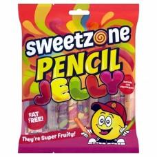 Halal Pencil Jelly