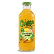 Calypso Lemonade - Pineapple Peach