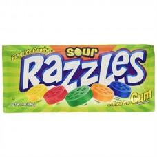 Razzles Sour Pouch 1.4oz (40g)