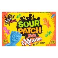 Sour Patch Kids Extreme 3.5oz Theatre Box (99g)