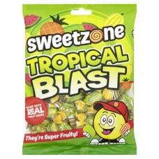 Halal Tropical Blast Bag