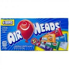 Airheads 6 Bars (94g)