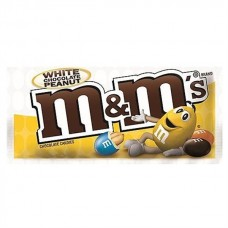 M&M's White Chocolate Peanut (38.6g)