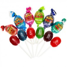 Charms Super Blow Pop Lollipop - 1.125oz (32g) - ONE