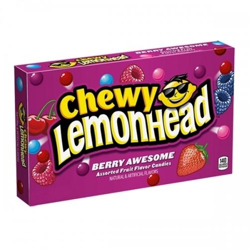 Chewy Lemonhead - Berry Awesome - 5oz (142g)