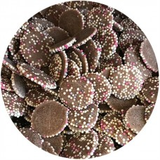 Jazzies - Chocolate