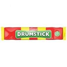 Swizzles Drumstick Original raspberry & Milk Flavour stick packs