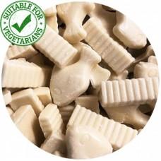Fish N Chips - White Chocolate