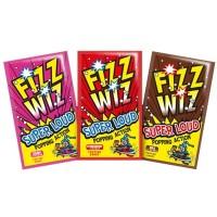 FizzWiz - 3 Flavours