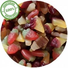 Vegetarian Haribo Funny Mix 100g