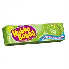 Hubba Bubba Atomic Apple