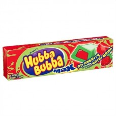 Hubba Bubba Max - Strawberry & Watermelon