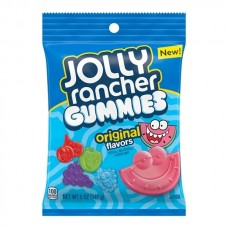 Jolly Rancher Gummies Peg Bag - 5oz (142g)