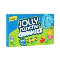 Jolly Rancher Sour Gummies Theater Box - 3.5oz (99g)