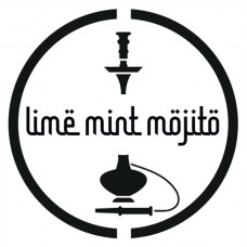Premium Lime Mint Mojito 50g