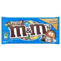 M&M's Pretzel (32.3g)