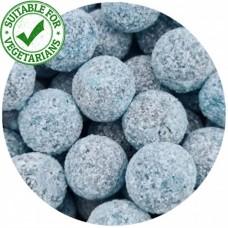 Mega Fizz Balls - Blue Raspberry (8 YEARS+)