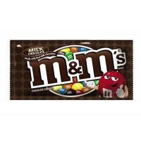 M&Ms Milk Chocolate - NO CARMINE