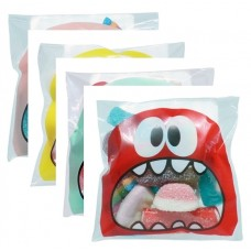 Kiddies Eid Deal - Monster Bag (4 Pack)