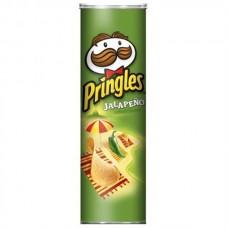 Pringles Jalapeno 5.5oz (158g)