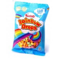 Swizzles Rainbow Drops 32g bag