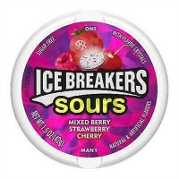 Ice Breakers Sours Berry 1.5oz (43g)