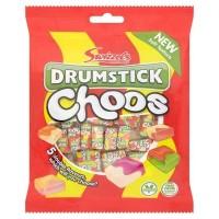 Swizzles Drumstick Chews