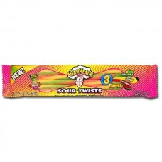 Warheads - Sour Twists 2oz (56g)