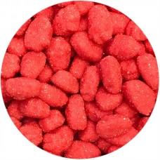 Mini Foam Strawberries